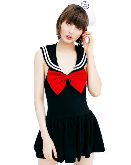 Dead Sea Sailor Costume Set