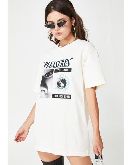 No End T-Shirt