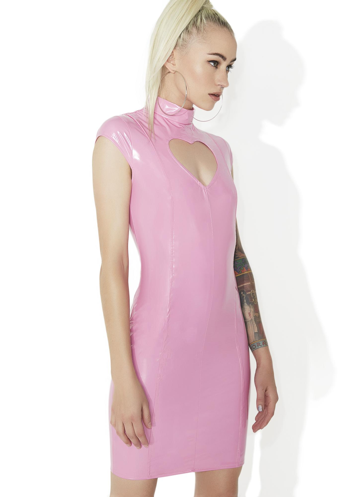 39e056a817c ... Heartbeatz Cut-Out Bodycon Dress ...