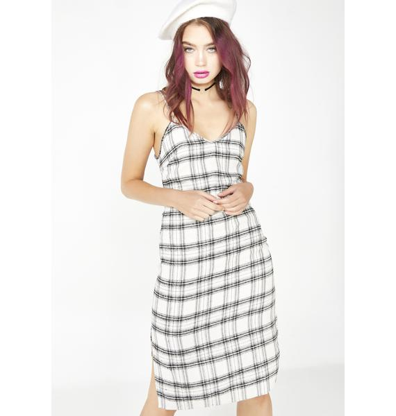 Lira Clothing Pure Cobain Dress