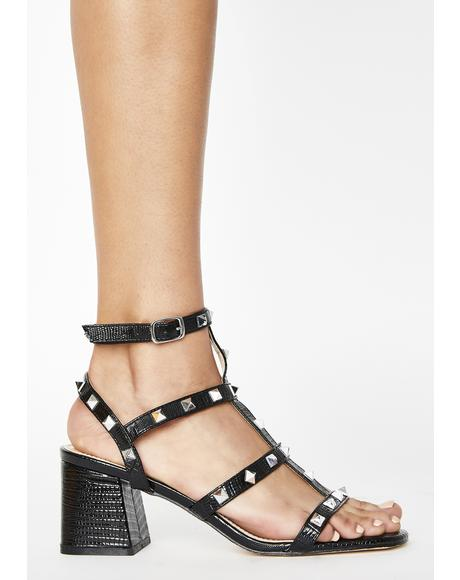 Always Sandal Heels