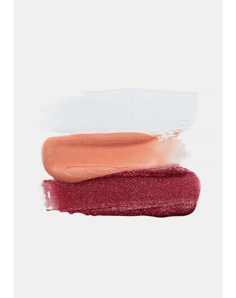 Love Lust Trio Lip Set