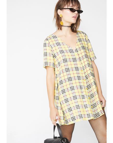 Sunny Crosena Dress