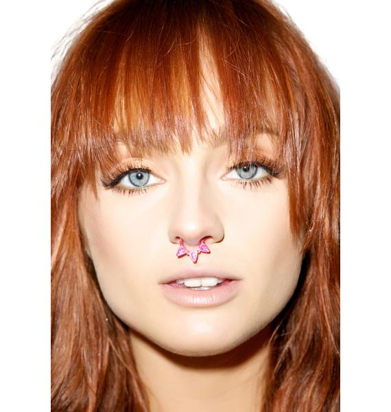 Princess Lady Septum Clip