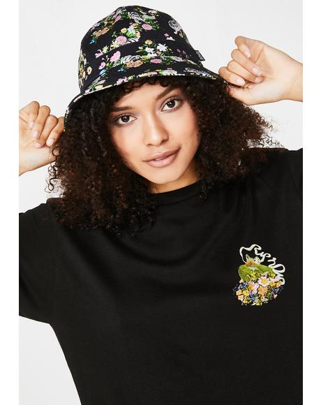 Blooming Nerm Bucket Hat