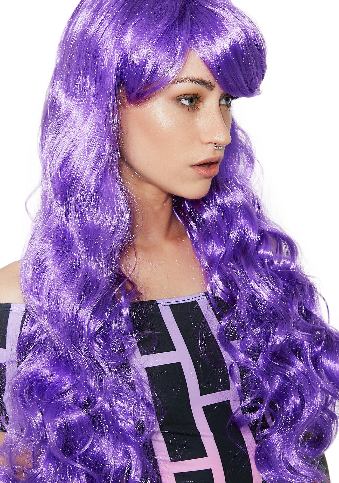Starbright Wavy Wig