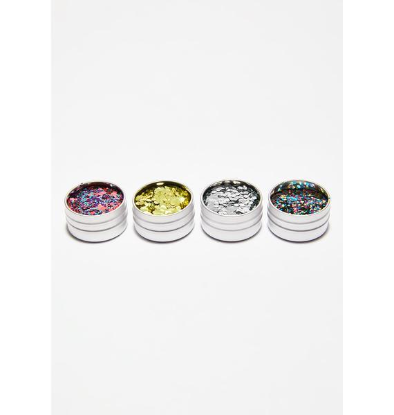 EcoStardust Galactic Biodegradable Glitter Blend
