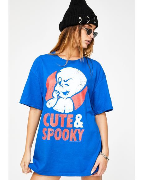 Cute N' Spooky Tee