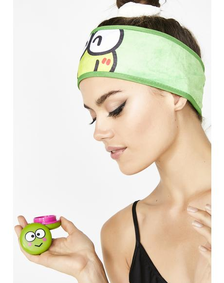 Keroppi Spa Headband
