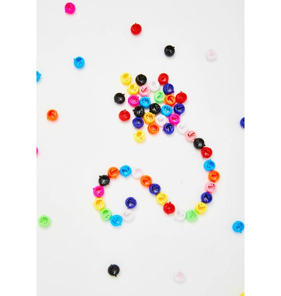 Kandi Kid Hair Beads