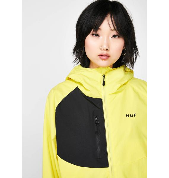 HUF Sunny Standard Shell 2 Jacket