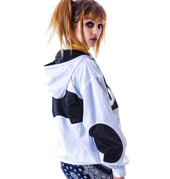 Joyrich Athletic Pull Over Jacket