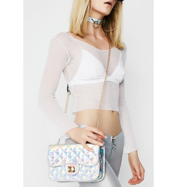 Rags To Riches Crossbody Bag