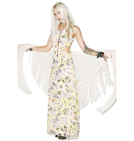 WYLDR Dayna Maxi Dress