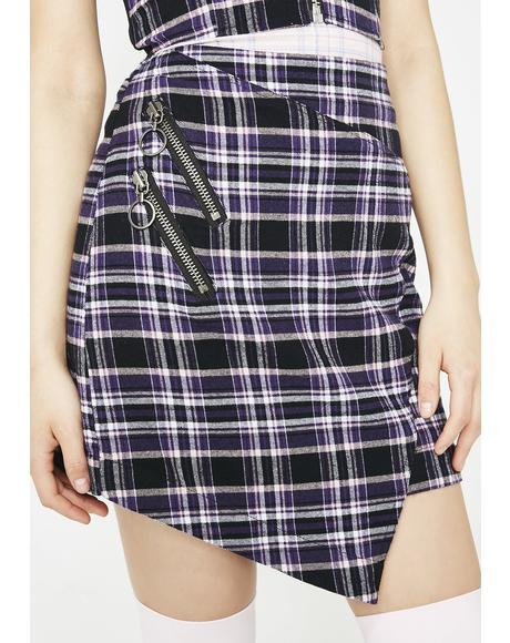 La Guardia Skirt