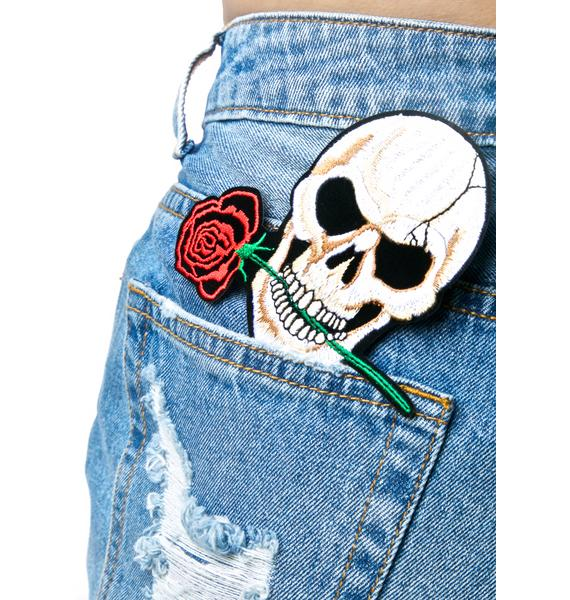 Hell-A Romantic Patch