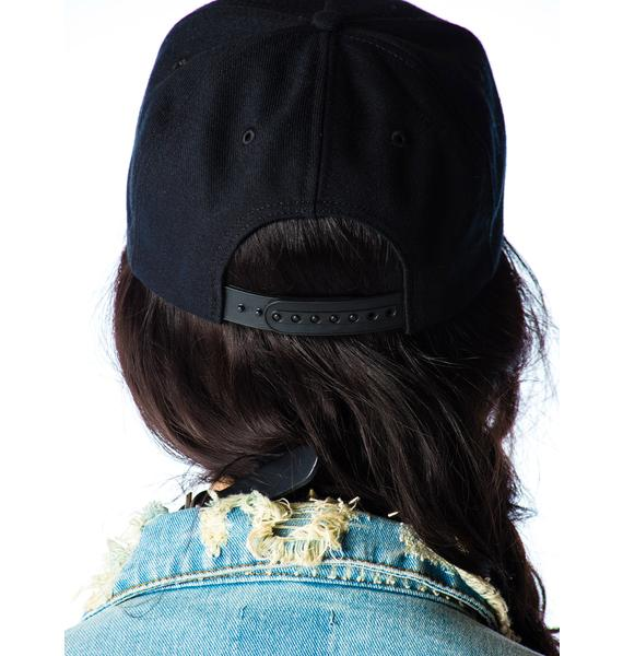 UNIF Jesus Loves You Cap