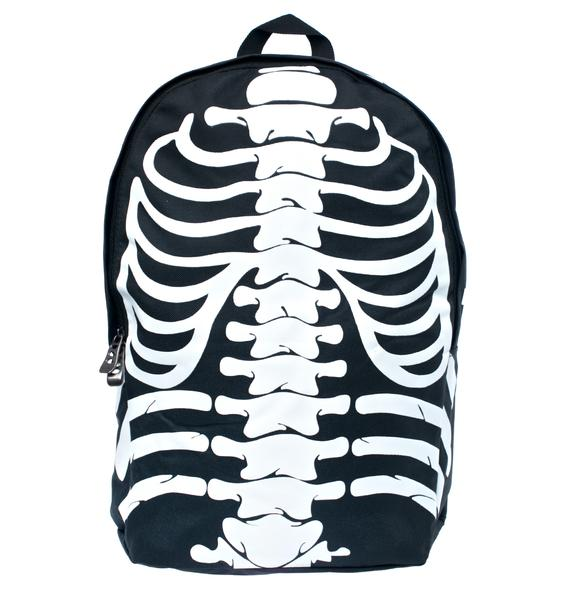 Bare Bones Backpack