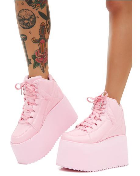 Qozmo 2 Platform Sneakers