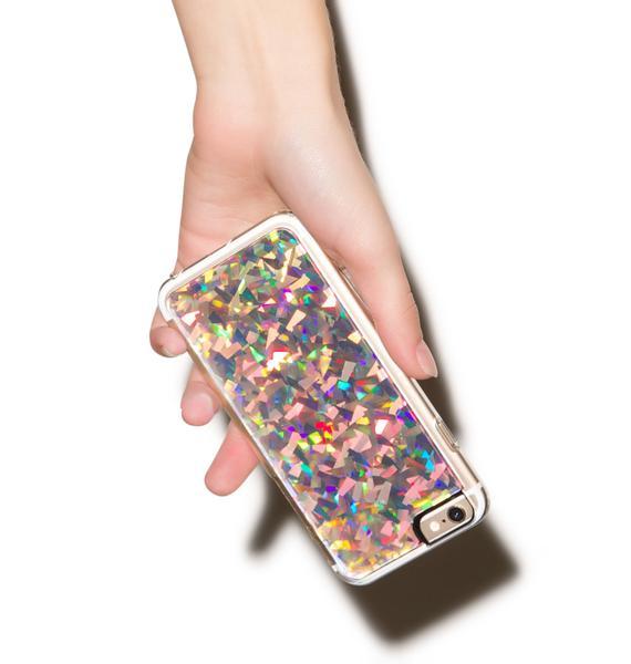 Zero Gravity Andromeda iPhone 6 Case