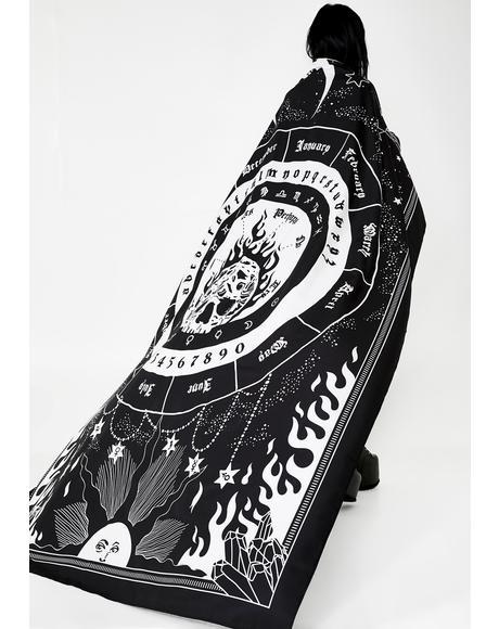 Pendulum Tapestry