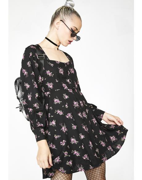 Cassa Dress