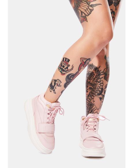 Deva Mid-Top Boots