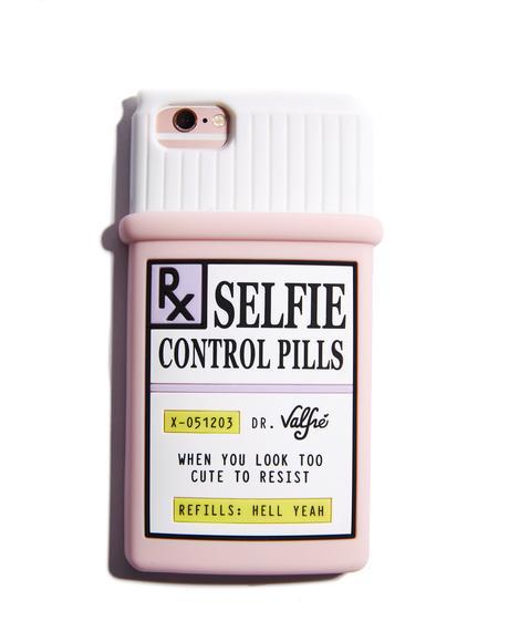 Selfie Control 3D Case