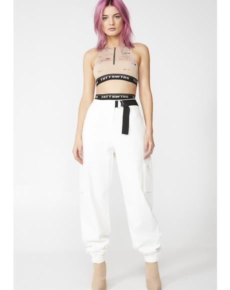 Aliyah Cargo Pants