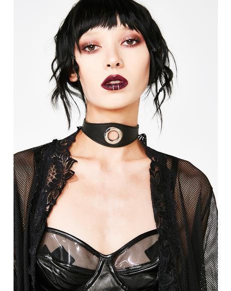 Ritual Romance O-Ring Collar