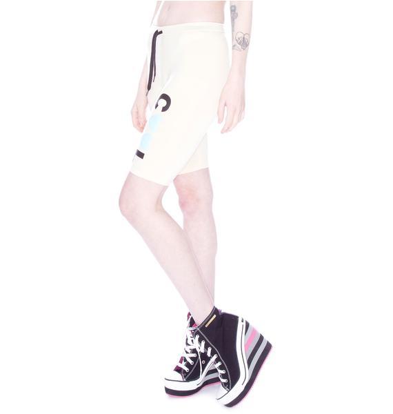 Cool Short Leggings
