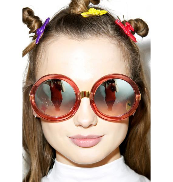 Wildfox Couture Malibu BB Sunglasses