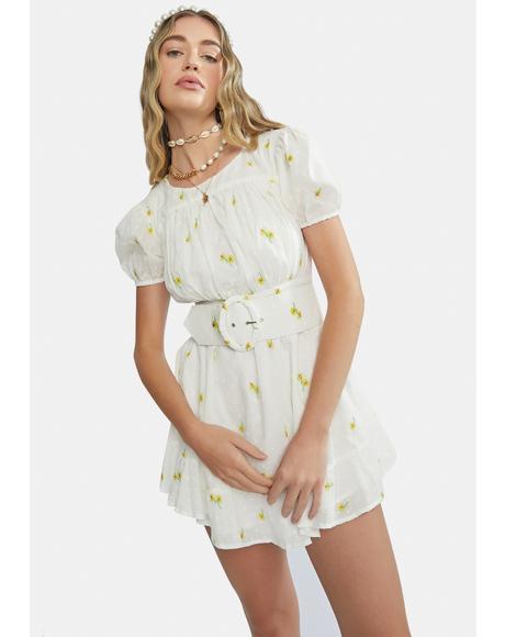 Abby Mini Dress