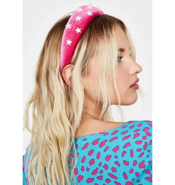 Pixie Always In Bliss Star Headband