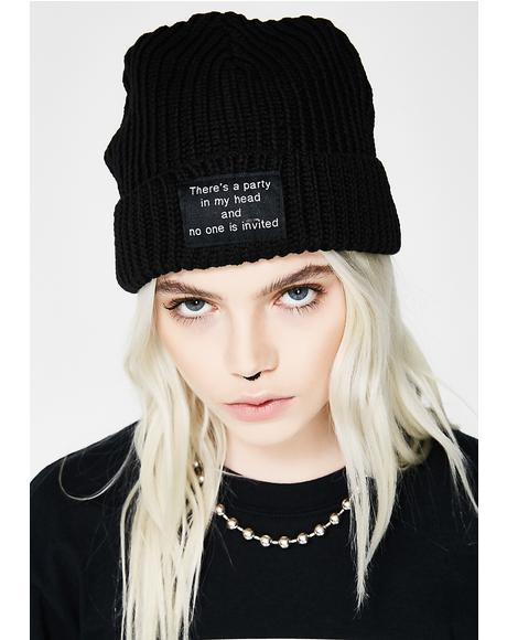 Party Beanie