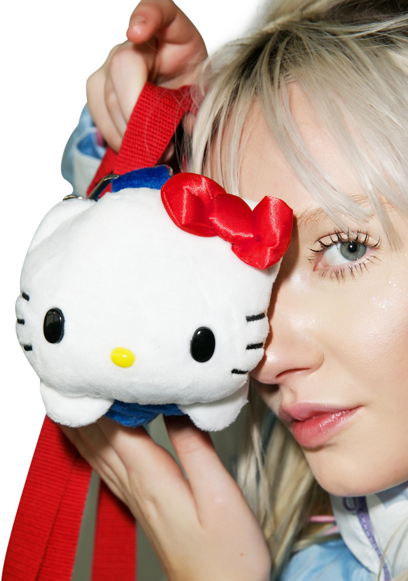Sanrio Hello Kitty Best Friend Bag