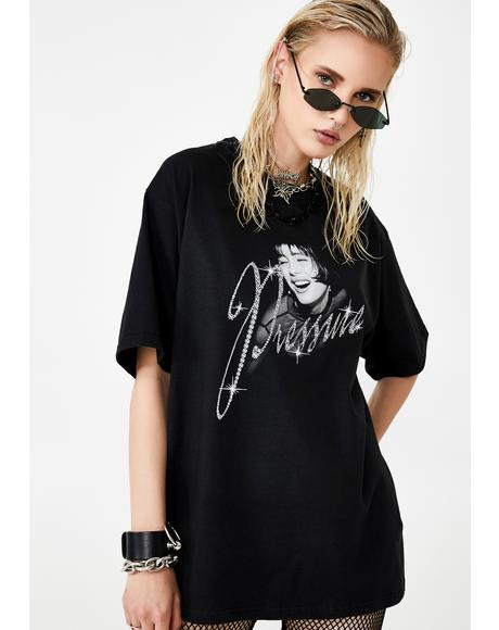 Bling Graphic Tee