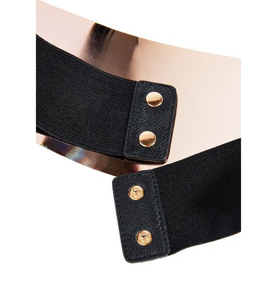 Powered Up Waist Belt