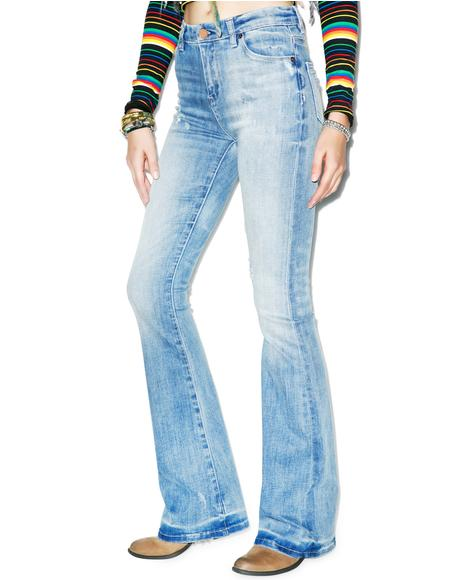 Kale Yeah Jeans