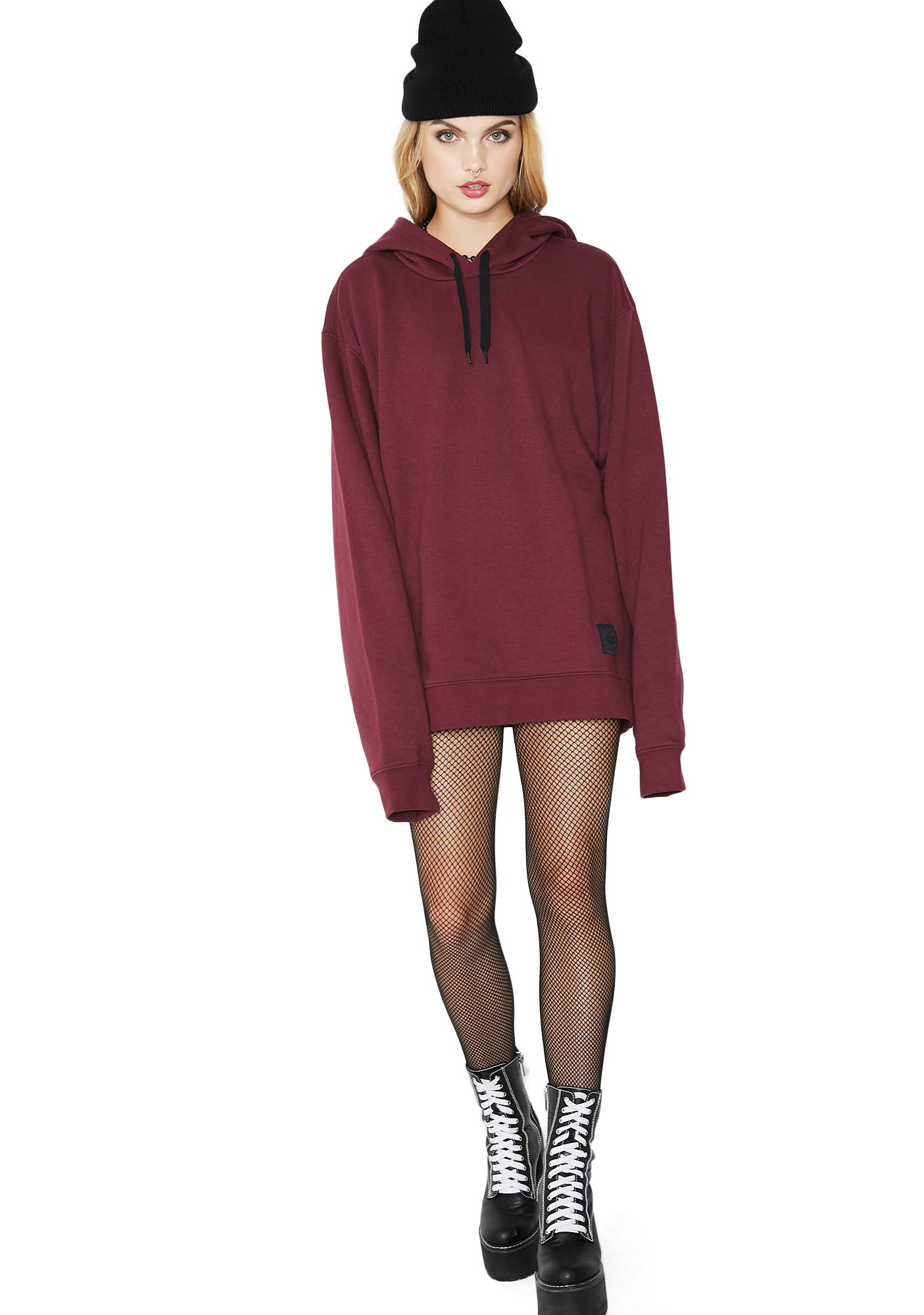Cheap Monday Pullover Hoodie