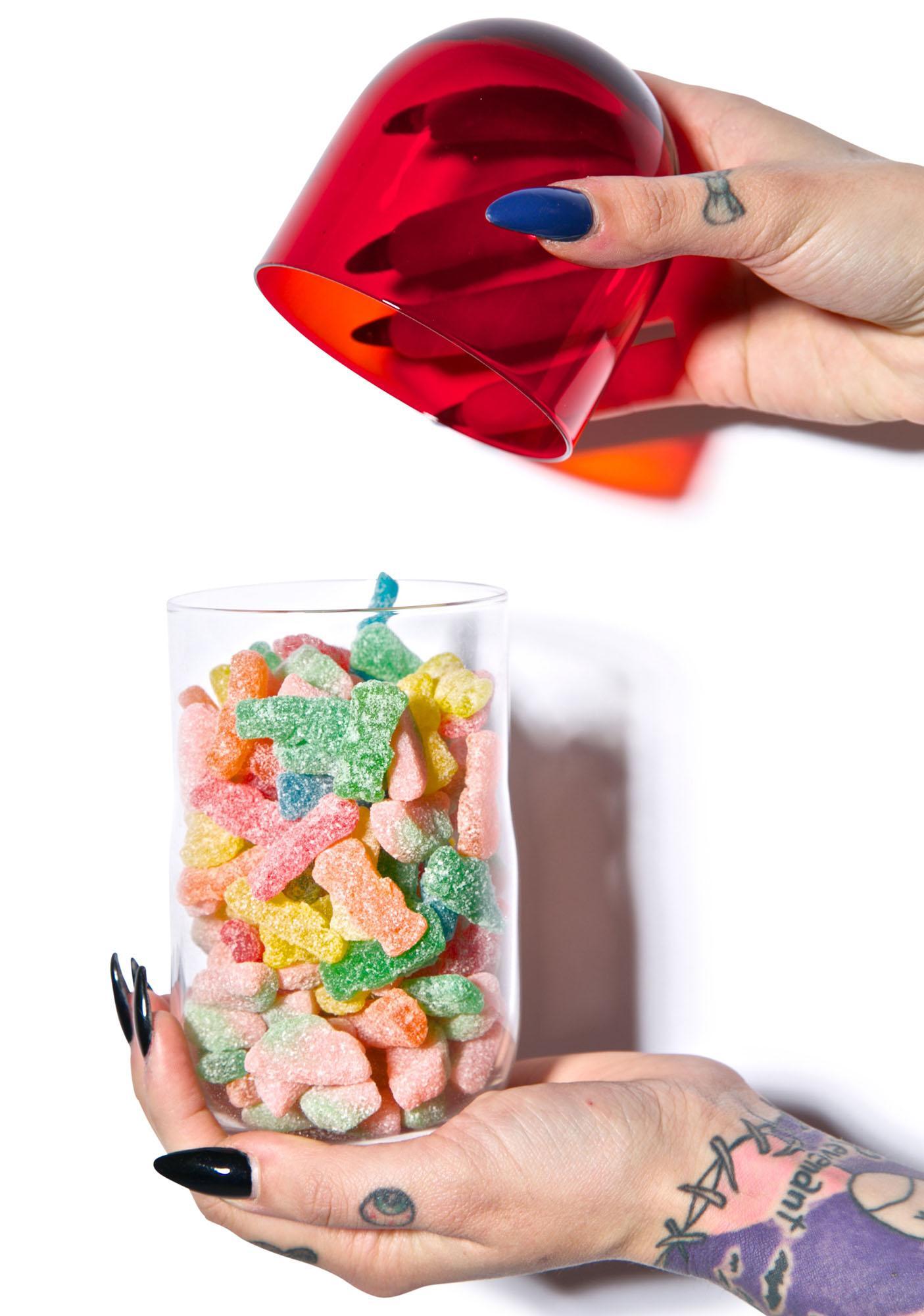 Sugar Fix Candy Capsule