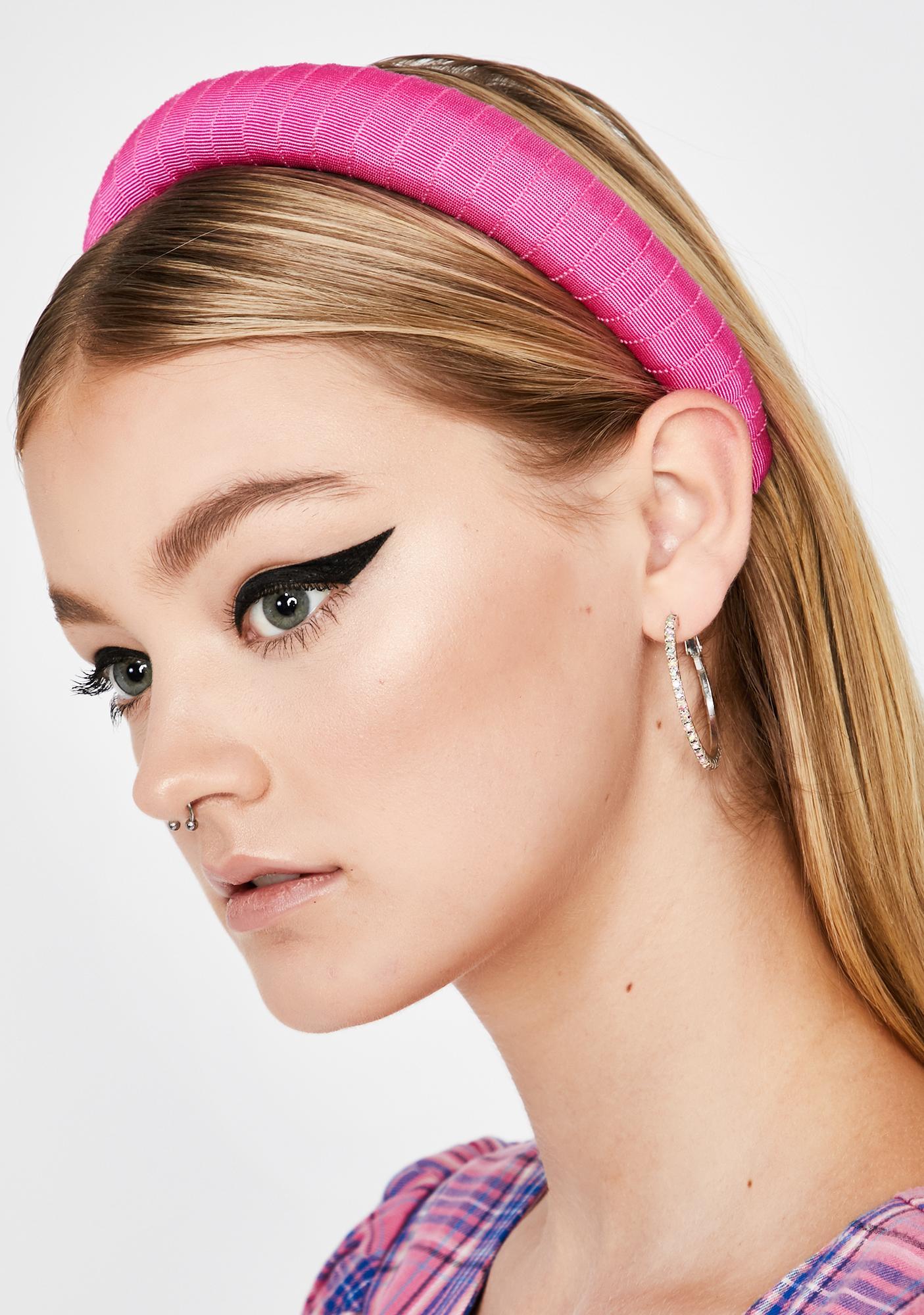 Sweet Side Chunky Headband