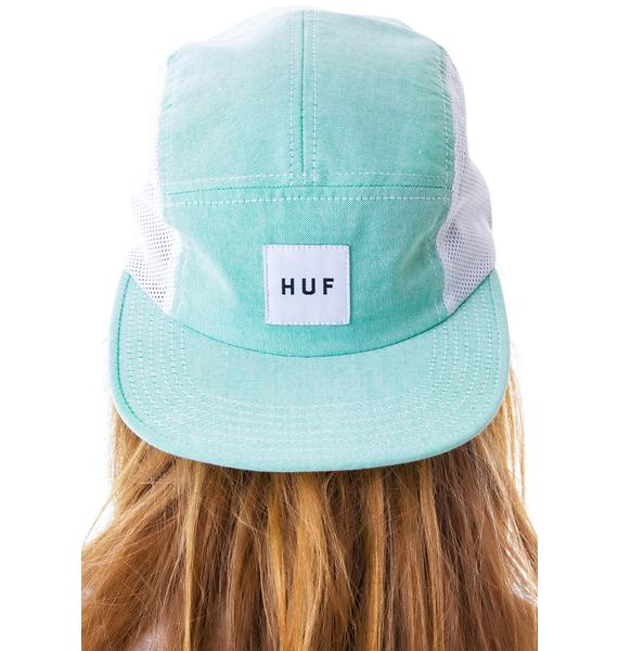 HUF Oxford Mesh Volley