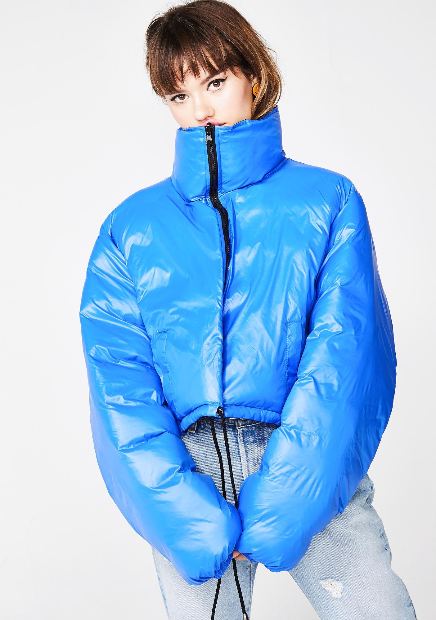 Current Mood City Slicker Reversible Jacket