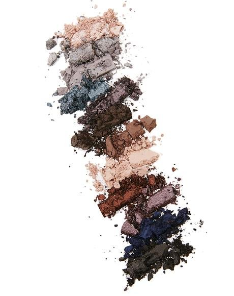 Beauty Brick Smoky Eyeshadow Palette