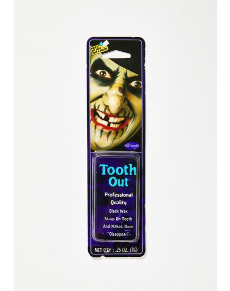 Tooth Out Makeup Kit