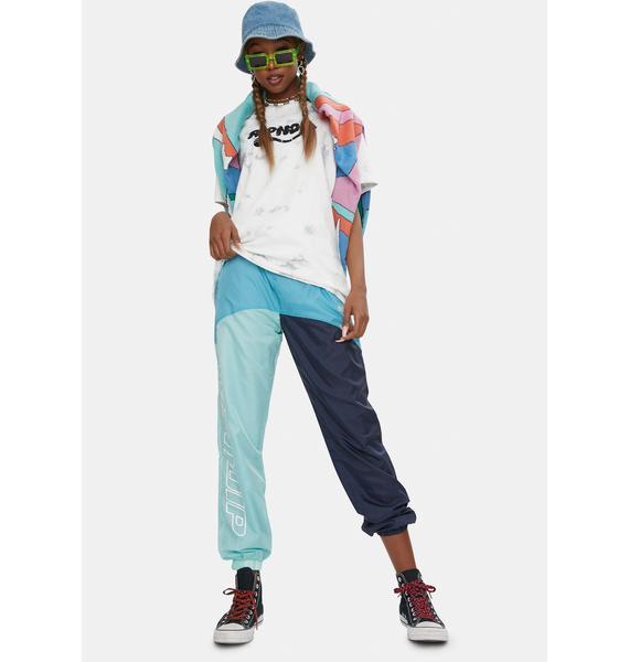 RIPNDIP Chroma Colorblock Pants