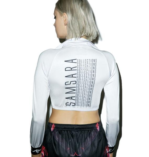 Samsara Sport Crop Top