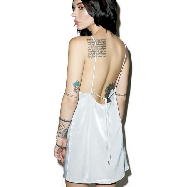 Jules Mini Dress