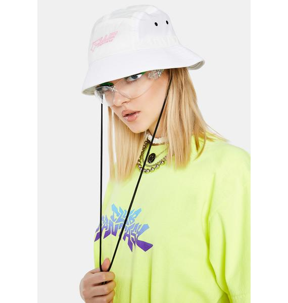 Club Fantasy Raver Bucket Hat